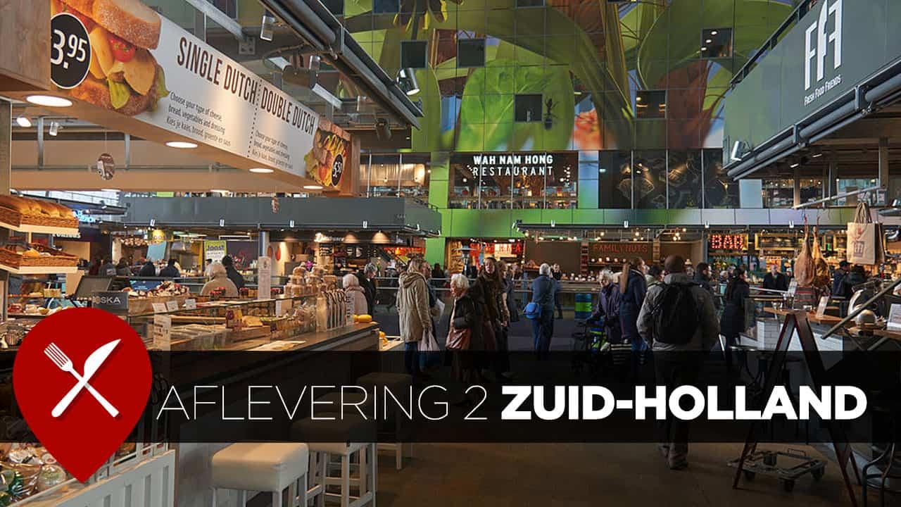 Aflevering 2 seizoen 1: Zuid-Holland