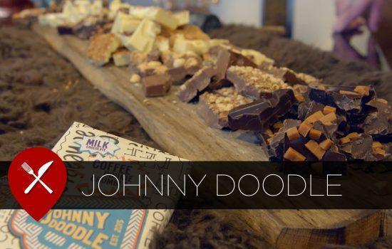 Terug naar de oorsprong: chocoladereep maken