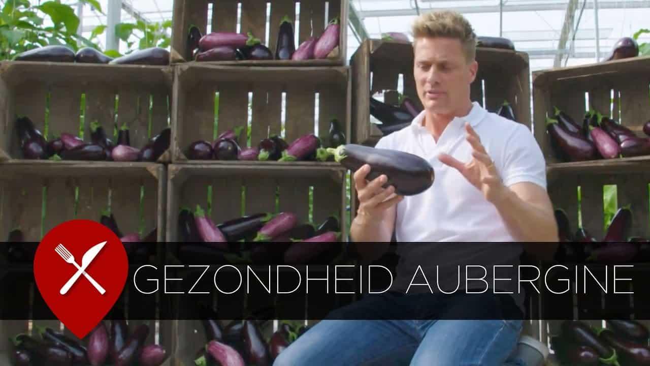 Waarom zijn aubergines gezond? | Winston Post