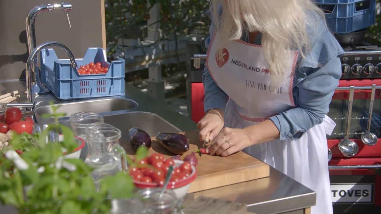 Wist je dat spaanse pepers..?