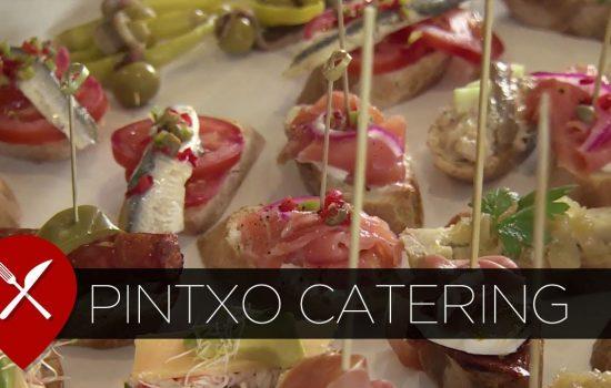 Pinchos maken met PintXo
