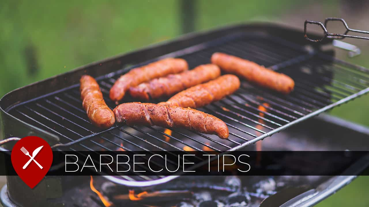 barbecue tips