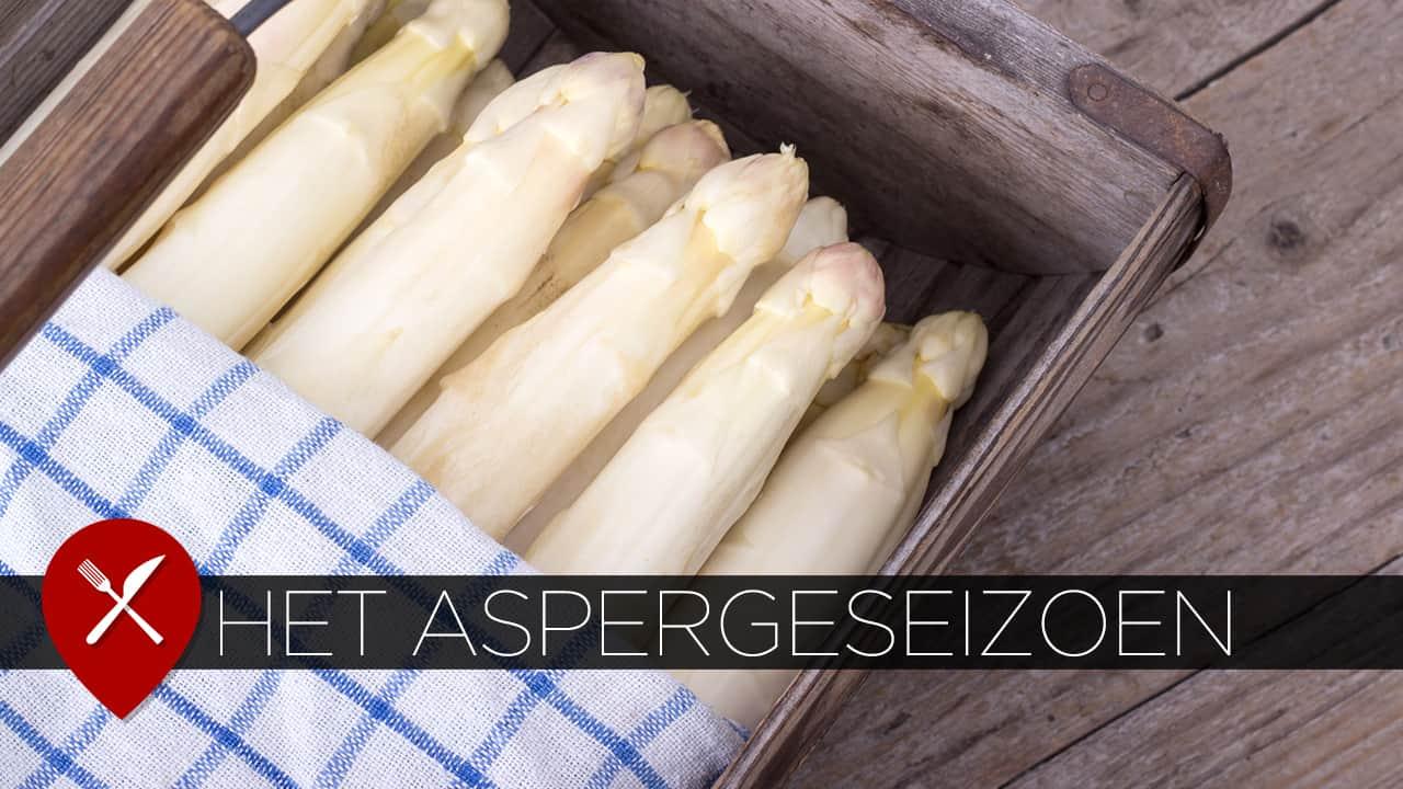 aspergeseizoen